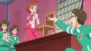 62. Haruka y Kenta en su ultimo ensayo