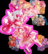 DreamStars Hauptfiguren
