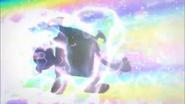 Jikochuu purificado n laLovely Force Arrow
