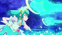 STPC43 Milky attacks Tenjo