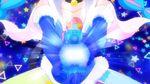 Cosmo Shining Rainbow Perfume appears