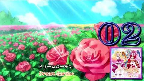 Go! Princess Precure Vocal Album 1 Track02