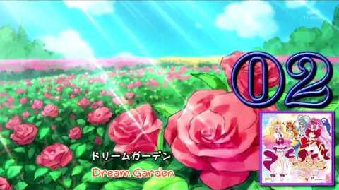Go! Princess Precure Vocal Album 1 Track02