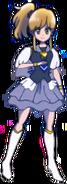 Happiness Charge Pretty Cure! Cure Pantaloni (final)