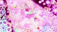 HuPC-Heart Kiratto-Yell-CureYellPose