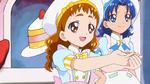 KKPCALM09 Himari offers Tatsumi sample