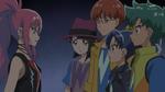 KKPCALM42-Aoi tells Misaki they came to win