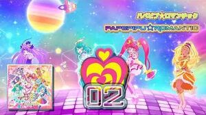 Star☆Twinkle Precure ★Vocal Best★ Track 02