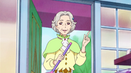 (5) Asahina Grandmother's Debut