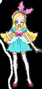 Ciel kirahoshi perfil asahi