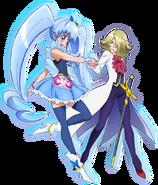 Cure Princess pelicula