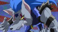 Hiper forma wolfrun