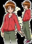 Perfil de Seiji (TV Asahi)
