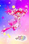 Pretty Cure Store STPC Hikaru idol