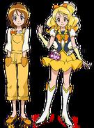 3 Yukko y Cure Honey