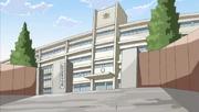 Fpc yotsuba school