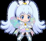 Puzzlun Sprite HCPC Cure Princess Innocent Form