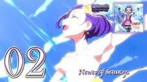 Dokidoki! Precure Character Album Track 02