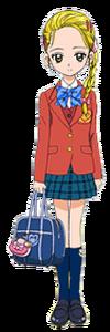 Hikari uniforme