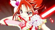 Llamada florete rouge