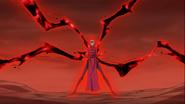 Eternal Gauge Red
