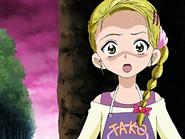 Hikari descubre identidad precure