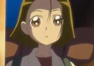 Kaoruko pequeña