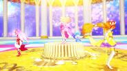 Las pretty cure en el palacio-1-