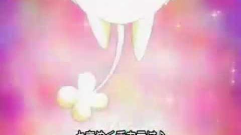 Pretty Cure Splash Star Opening