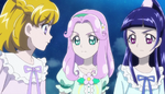 (29) the trio ready to Henshin