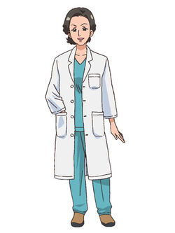 Dr. Maki profile
