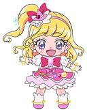 Perfil de Chibi Cure Miracle