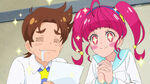 STPC37 Hikaru and Tatsunori amazed by the prize