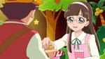 KKPCALM09 Midori sharing cookie