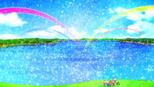 Hope Kingdom's rainbows