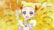 Cure Lemonade décimo aniversario