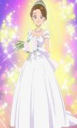 Imaginacion yosimi vestido