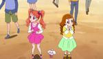 KKPCALM03 Ichika and Himari notices people are returning (78)