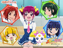 Pretty Cure Online SmPC wall smile 08 1 S