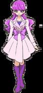 Cure Macaron-Yukari Kotozume image02