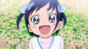 DDPC14 Young Rikka promises her parents that she will become a doctor when she grows up