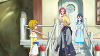 HuPC07-Wakamiya Anri appears