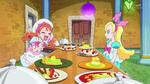 KKPCALM 19 Ichika prepares a sweet for Ciel