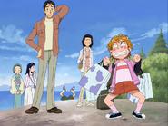 Misumi yukishiro vuelven casa