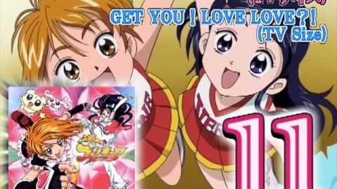 Futari wa Precure Vocal Album 1 Track11