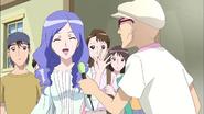 Remi distrae yoshida