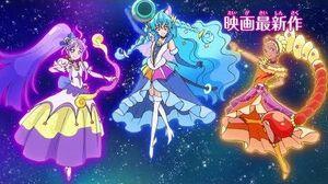 『映画スター☆トゥインクルプリキュア 星のうたに想いをこめて』ララとユーマの友情編