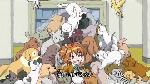 Fresh Pretty Cure Opening 2
