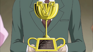 Trofeo yes!5