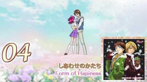 Форма счастья